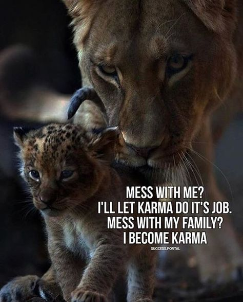 List Of Dont Mess With Me Quotes Karma Revenge Pictures And