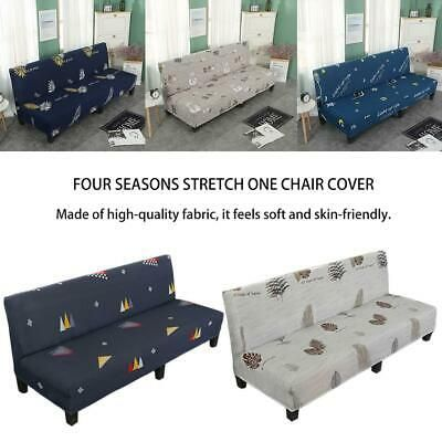 Advertisement Recliner Chair Sofa Slipcover Stretch Fit Furniture Single Chair Protector Cover Slipcovered Sofa Fabric Sofa Cover Fitted Furniture