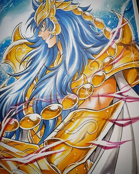 List of saint seiya lost canvas aquarius pictures and saint