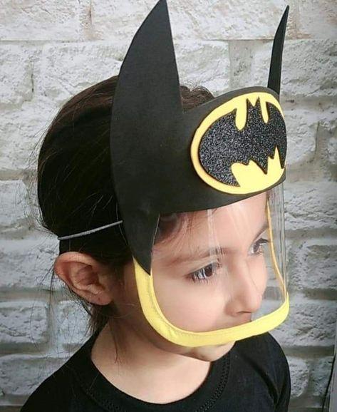 Batman Earsavers Quanity 3