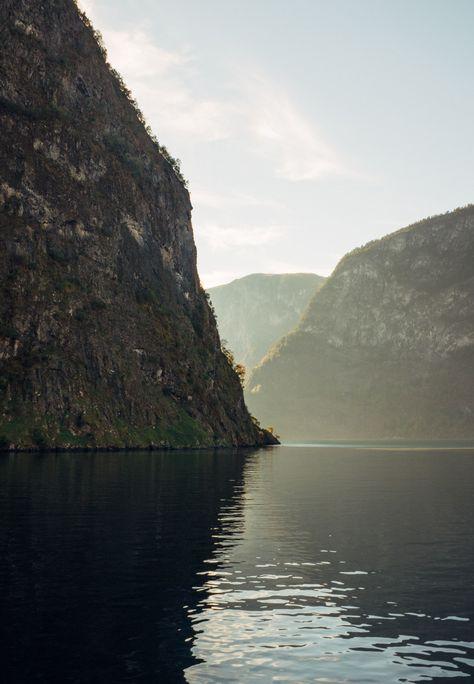 Nærøyfjord. | Adrián Cano.