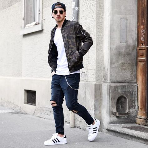 448d9d43 Best Young Guys Fashion - 10 Life-Changing Style Tips for College Men