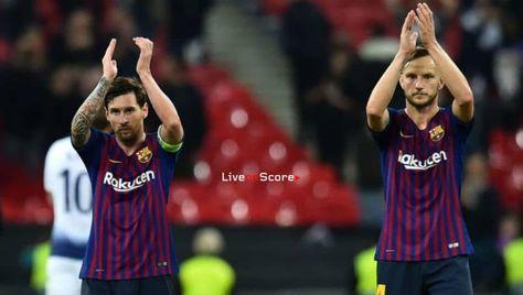 Messi and Rakitic nominated for UEFA Goal of the Season - #AllSportsNews #Football #News #WorldFootballNews #messi #news #Rakitić #season #UEFAGoal #liveonscore #livesport