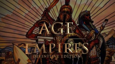 Microsoft Brings Back The Original Age Of Empires In Glorious 4k