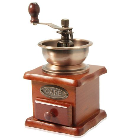 Pin On Coffee Hand Grinders