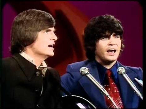 Everly Brothers - All I Have to do is Dream. Always thought this was our song xx