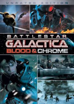 Assistir Battlestar Galactica Sangue Chromo Legendado Online No