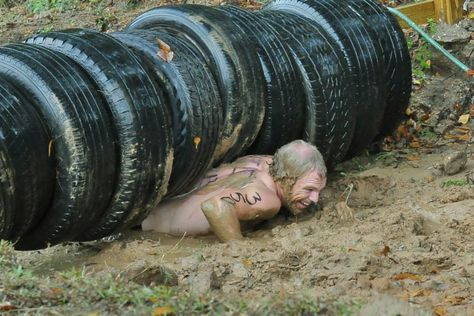 Almighty Mud Run Alabama 2014