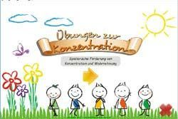 Lernsoftware Grundschule