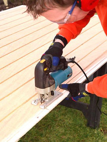 The Best Method For Siding A Wall On A Budget Home Remodeling Home Improvement Better Homes