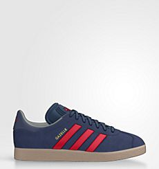 adidas - mi Gazelle Shoes