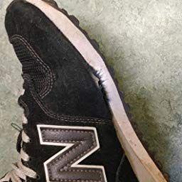 New Balance Damen Wl574EB Sneaker, Grau (Grey), 40 EU ...