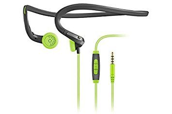 Sennheiser Pmx 684i Fitness Workout Sports Running And Cycling Earbud In Ear Ultralight Apple Iphone Ipad Compatible Nec Sennheiser Neckband Headphones Earbuds