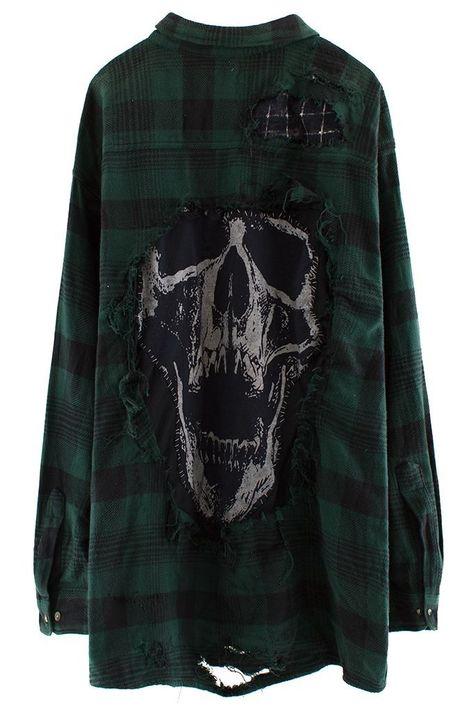SPIRAL DIRECT ROCK SALUTE LONG SLEEVE T Shirt Death// Metal// Skull//ROCK//MUSIC