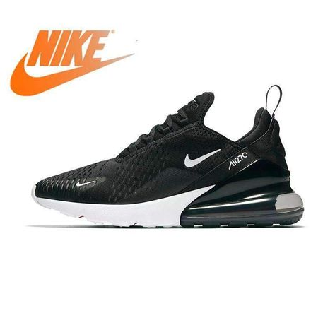 the latest ec399 bc631 Original Nike Air Max 270 Men s Running Shoes Sneakers Sport Outdoor 2018