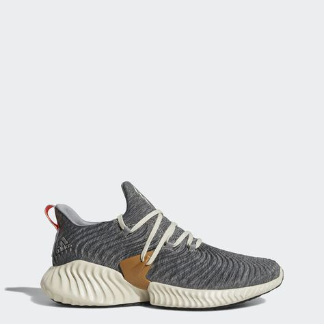 Alphabounce Instinct Shoes Running Shoes Running Shoe Reviews