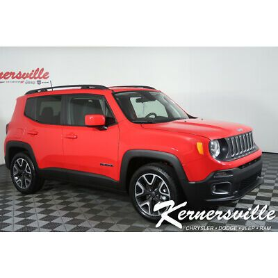 Pin By Nessabee On Future Cars Jeep Renegade Jeep Suv