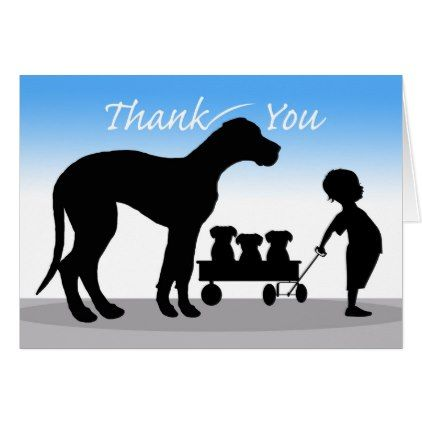 Thank You For Helping With Litter Whelping Zazzle Com Love Pet