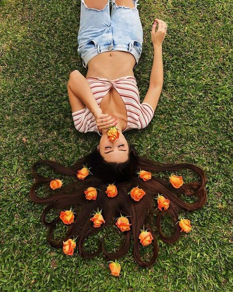 20+ Viral Photo Ideas People Shared on Instagram