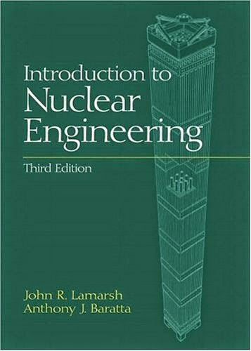 Introduction to Nuclear engineering Nuclear engineering - nuclear engineer sample resume