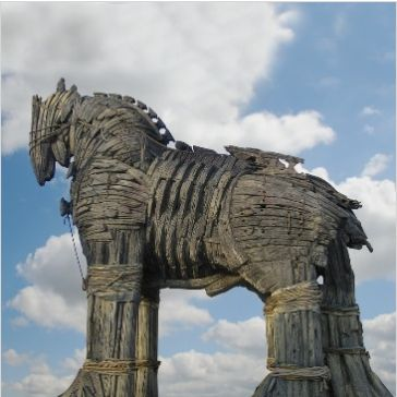 Qi Quite Interesting Trojan Horse History Christian School