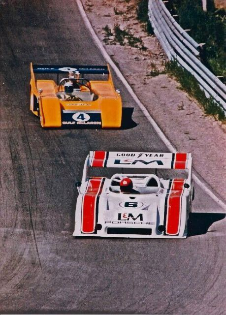 Pin By John Witzel On Canam Racing Classic Racing Cars Sports