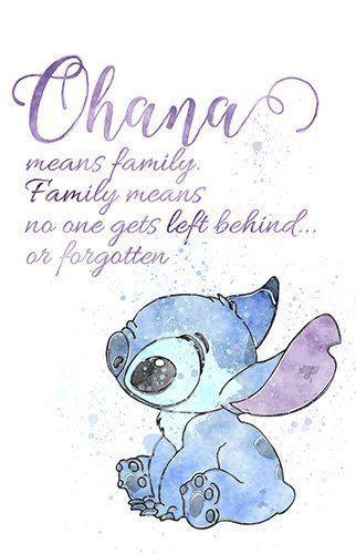was bedeutet ohana