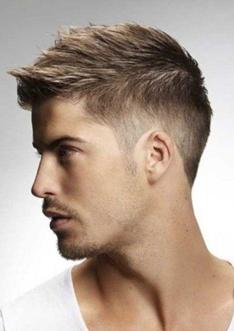 Undercut Mit übergang Männerfrisuren Trendfrisuren