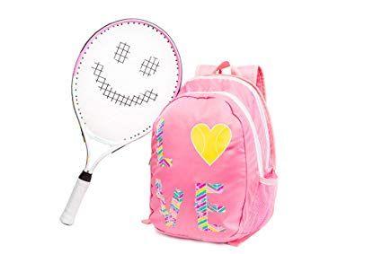 Street Tennis Club Tennis Rackets For Kids Review Tennis Racket Pro Kids Tennis Tennis Racket Pink Tennis Racket