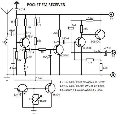 13 best radio circuits images on pinterest electronic circuit rh pinterest co uk Power Amplifier Circuit Diagram Simple Electronic Circuits