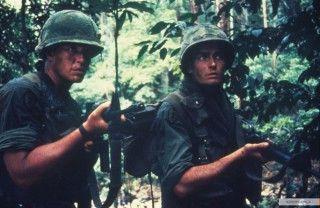 Top Ten Favorite Vietnam War Movies In 2021 Charlie Sheen Platoon War Movies