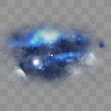 Blue Spot Interstellar Cloud Light Effect Blue Spot Interstellar Png Transparent Clipart Image And Psd File For Free Download Cloud Lights Interstellar Background Banner