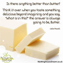 Image result for butter quotes | Real food recipes, Scones ...