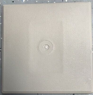 Ply Gem E-Z Block Surface Mounting Block pewter