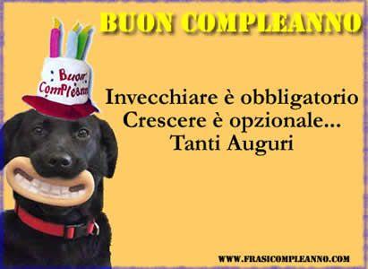 Auguri Di Compleanno Spiritosi Buon Compleanno Auguri Di Compleanno Buon Compleanno Divertente
