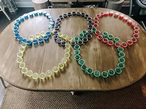 Summer Drinking Olympics - Summer Drinking Olympics Summer Drinking Olympics Summer Drinking Olympics Welcome to our website, - Olympic Idea, Olympic Games, Beer Olympics Party, Summer Olympics, Olympic Countries, Drinking Games For Parties, Team Drinking Games, White Trash Party, Summer Bash