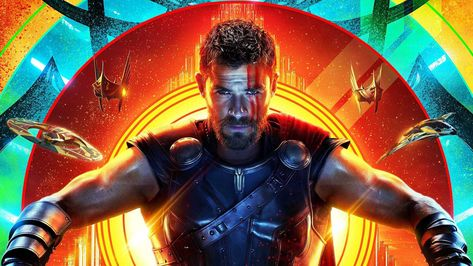 Thor Desktop Wallpaper - HayPic