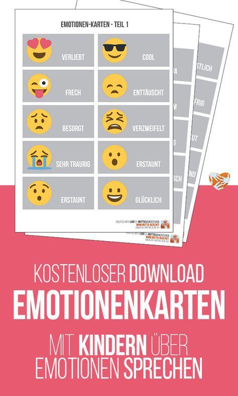 Und gefühle emotionen sind was Emotionen: 8