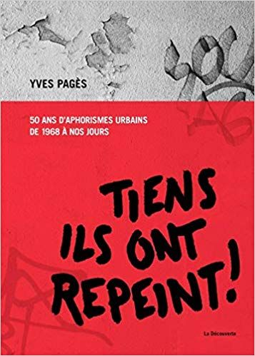 Telecharger Tiens Ils Ont Repeint Complet Epub Pdf Books Book Cover Graffiti