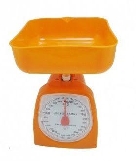 ميزان مطبخ بمؤشر كونستانت Kitchen Scale Constant