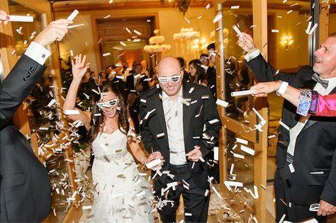 Lauren + Zach featured in @dweddings Most Popular Dallas Weddings of 2014 | Confetti | @blombergphoto