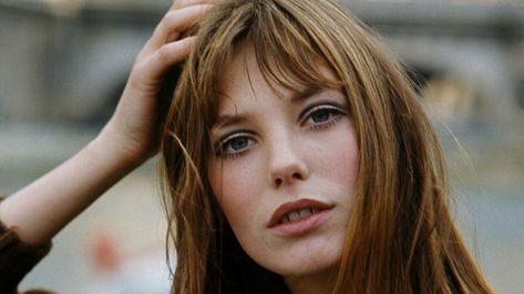 30 franges de célébrités à montrer à votre coiffeur | Vogue Paris