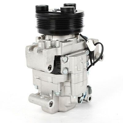 For BMW E30 E39 E63 E64 Secondary Air Injection Pump Hella Pierburg 7.28124.19.0