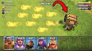 Private Server Clash Of Clans Clash Of Clans Clan