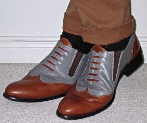 dandystyle Scotch & Soda trousers, Peppe...