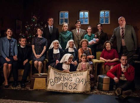 Call The Midwife Christmas 2019.Call The Midwife Christmas Special 2017 The Best On Tv In