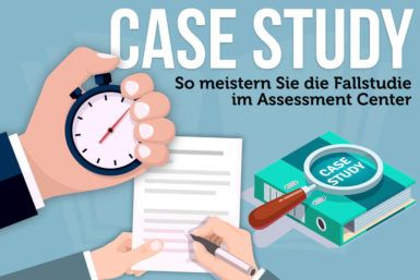 Case Study So Glanzen Sie Beim Planspiel Fallstudie Aufgabenstellung Marketing Konzept