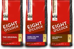Eight O Clock With Images Coffee Coupons Eight O Clock