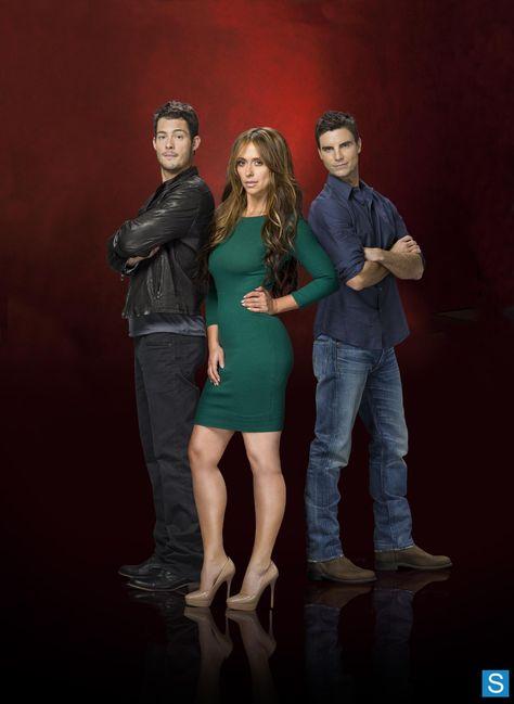 The Client List - Season 2 - Kyle, Riley, & Evan Parks