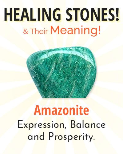 Crystal Healing What Are Healing Stones How Are They Used To